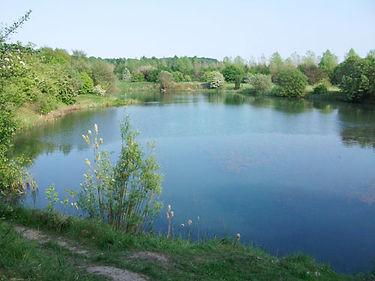 Kirklees Lagoon