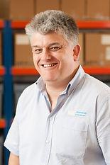 Chris Wrenn - Technical Director - Paul Norman Plastics Ltd - Stroud, Glos