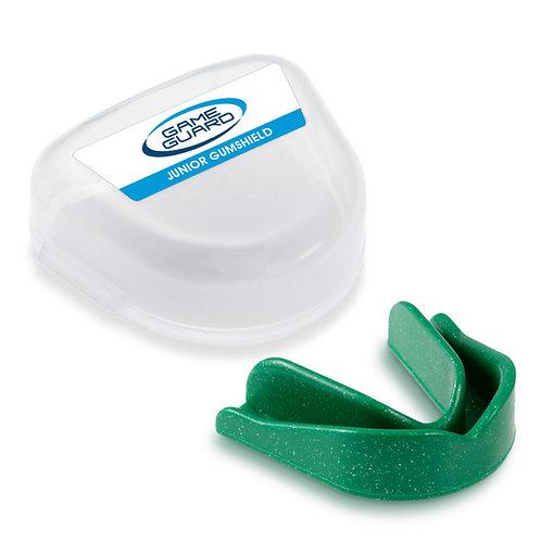 Senior/Junior - Game Guard Gumshields - Green Sparkle