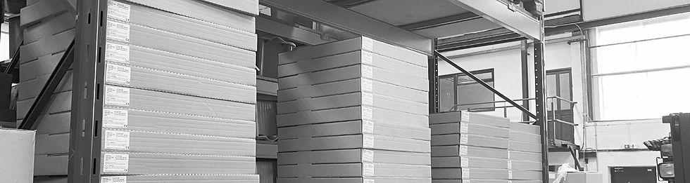 Fulfillment Services at Paul Norman Plastics Ltd Stroud Glos