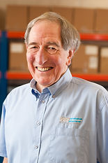 Paul Norman - Chairman of Paul Norman Plastics Ltd
