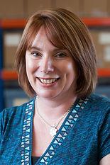 Emma Crowley - Managing Director of Paul Norman Plastics Ltd Stroud Gloucestershire