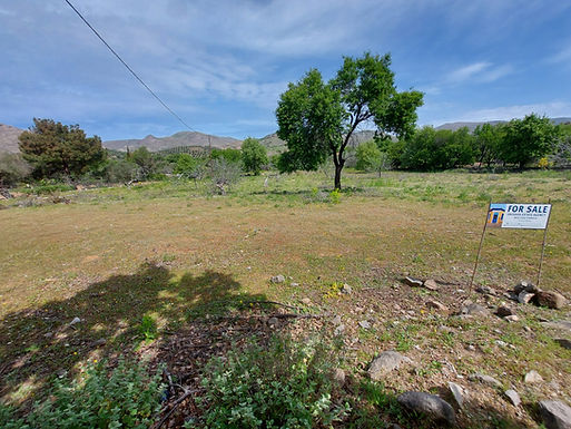 For sale in Eressos Lesvos a plot of 3850sqm