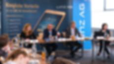 Linz AG Vortweilswelt Pressekonferenz
