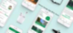 Kelag IoT Strom mobile app