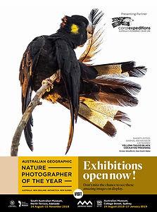 Australian Geographic - Nature Photograp
