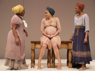 An Octoroon Reviews