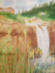 waterfall at Snoquamie Falls.jpg