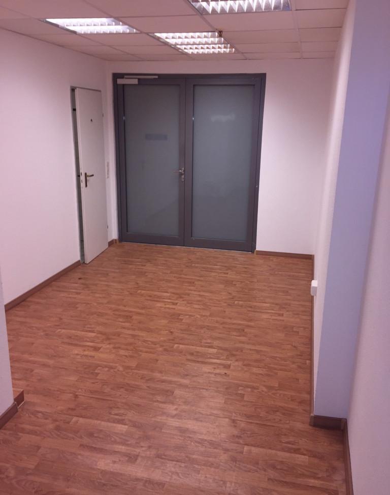 Büro OG 33 qm