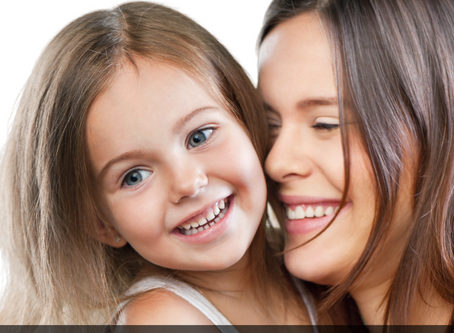 When Should My Child First Visit the Dentist?