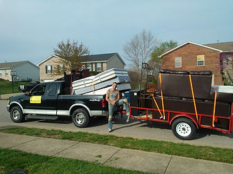 Lexington Ky Handyman Contractor Landscaping