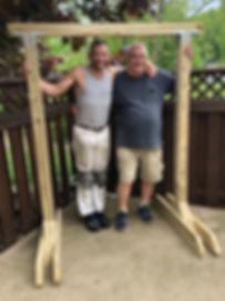Handyman Lexington KY, Contractors, Morgan Salyer, Get it Done Guy Handyman