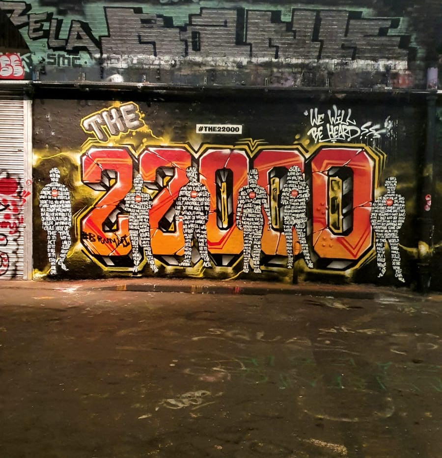 The 22000