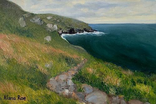 Cornish Grasses