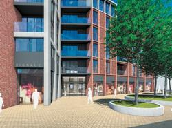 Town Centre Development