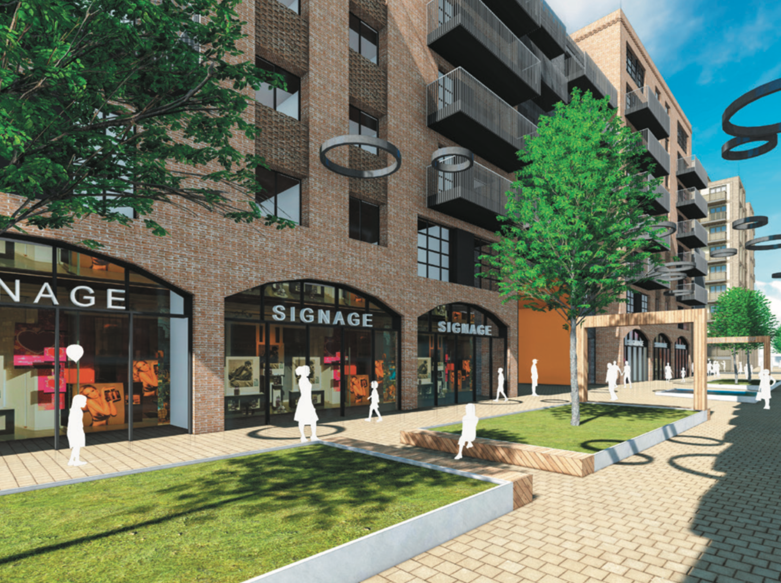Retail & Commercial Development