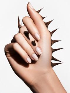 manucure manicure nail