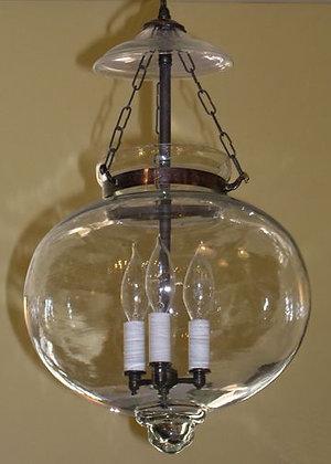 Ball Bell jar