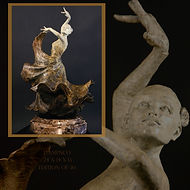 Award of Merit - Sculpture