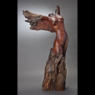 Award of Merit - Wood