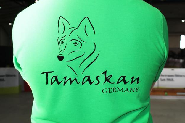 Unser Club Shirt