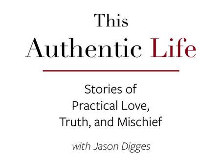 This Authentic Life Podcast: Falling in Love, Sexy Rage, and Circling