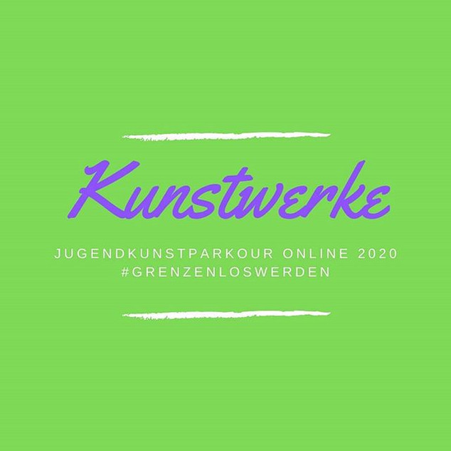 #KUNSTWERKE