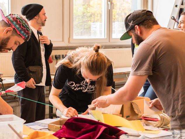 ArtCamp_Art workshop