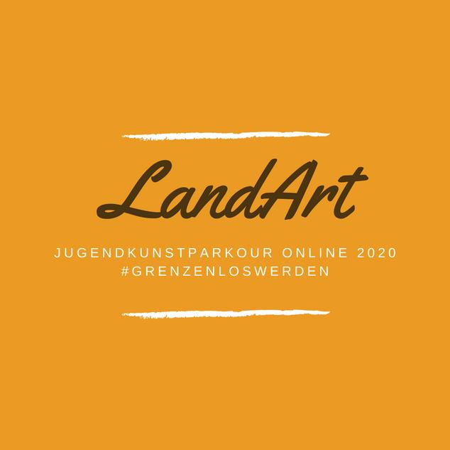 #Landart