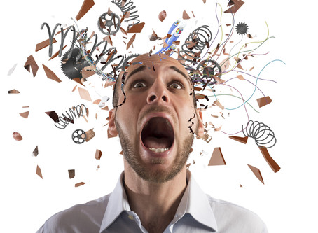 The Stress Implosion affecting the Workforce