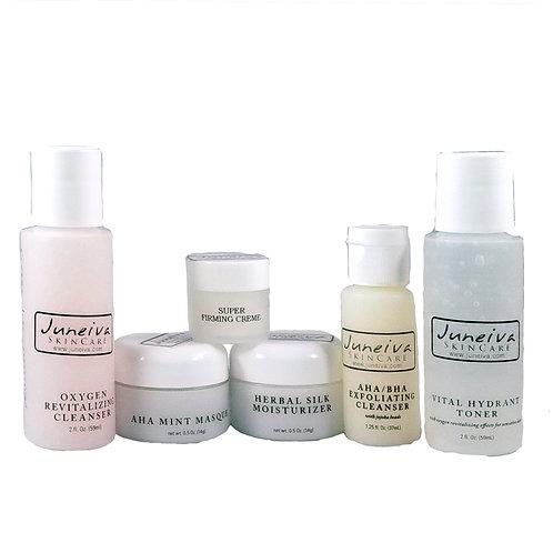 Premium Natural Elegance Kit