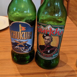 Nepalese Beers