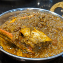 Nandu Chettinad (Crab)