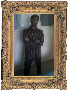 Krishen Patel Esquire