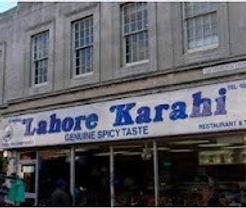 Lahore Karahi