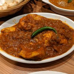 Khorshani Chicken