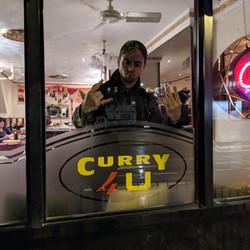 Curry 4 U