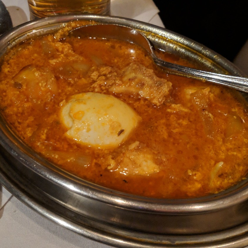 Chicken Jaipuri