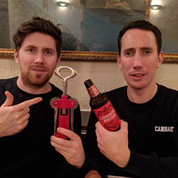World's heaviest bottle opener