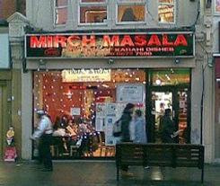 Mirch Masala