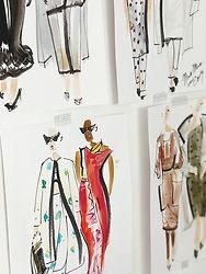 סטוצ - מכינה גבוהה לעיצוב | עיצוב אופנה וטקסטיל