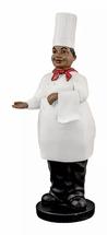 Chef Figurines