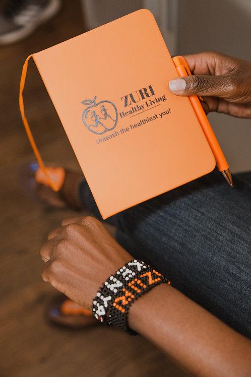 Team ZURI notebook