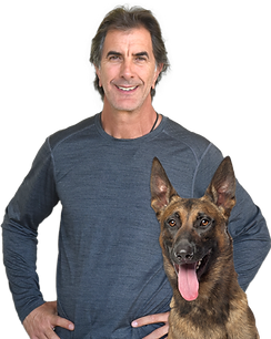 Robert Cabral is not your typical dog trainer, he is a trainer of trainers, competitor, author, spokesperson for dogs and founder of Bound Angels University.