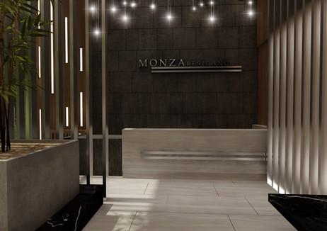 Monza Rezidans