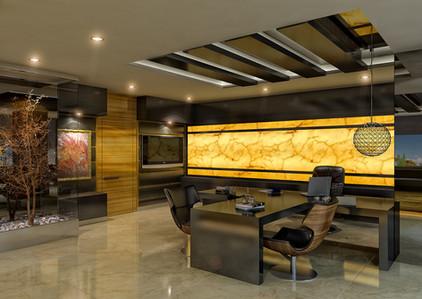 Metalloinvest HQ