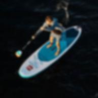 "Red Paddle Co Ride 10'6""   LakeSUP   :Lake District"