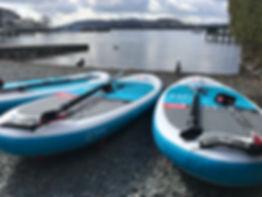SUP Intro | Lae District | LakeSUP