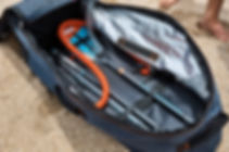 Red Paddle Co Carry Bag   LakeSUP   Lake District