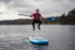 SUP Intro | Lake District | LakeSUP